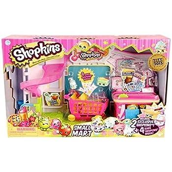 Shopkins Small Mart Supermarket Exclusive 6 F | Shopkin.Toys - Image 1