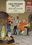 Les Fondus du vin de Bourgogne - mets 2020