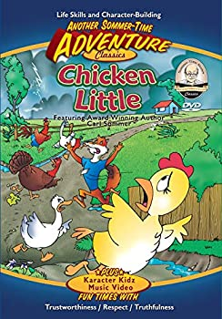 Chicken Little  Another Sommer-Time Adventure