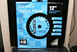 DIAMOND CUTTING DISC BLADES 4 BRICK STONE 305mm 12'