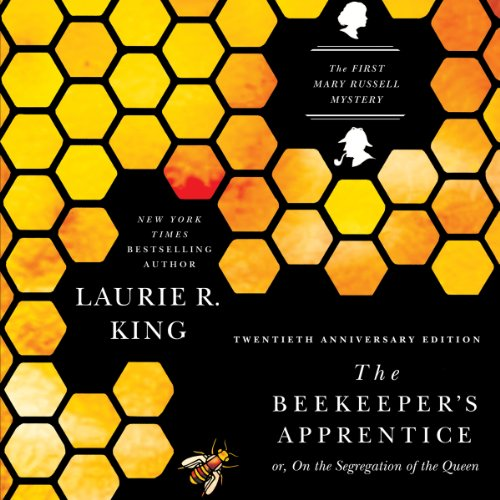 Couverture de The Beekeeper's Apprentice, or On the Segregation of the Queen