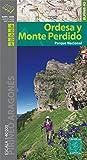 P. N. Ordesa y Monte perdido 1: 40.000 (ALPINA 40 - 1/40.000)...