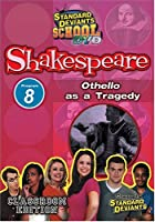 Standard Deviants: Shakespeare 8 - Othello As a [DVD] [Import]