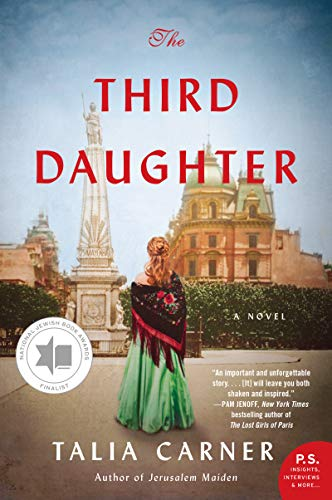 Image of The Third Daughter: A Novel