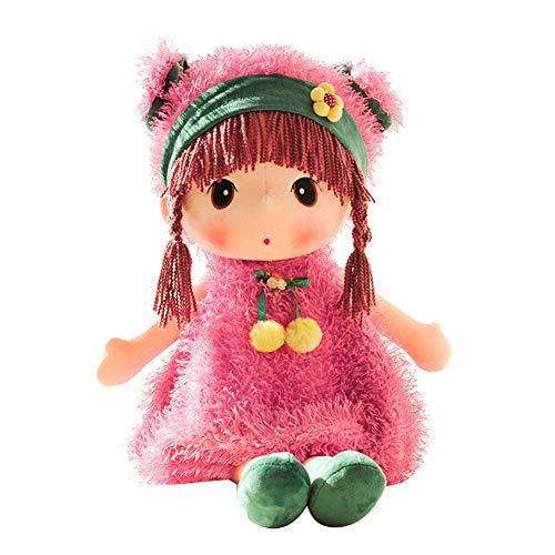 Gloveleya Muñeca de Peluche muñeca de Trapo Peluche Regalo de