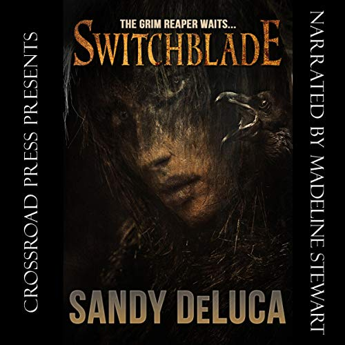 Switchblade  By  cover art