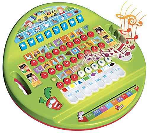 Lisciani Giochi - 77427 Gioco per Bambini Carotina Scuola dei Bambini