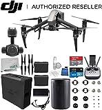 DJI Inspire 2 Quadcopter, Zenmuse X4S Starters Bundle
