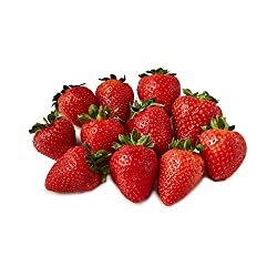 BerryWorld Premium Strawberries, 350g