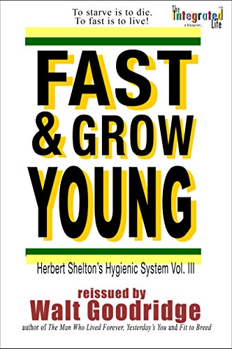 Fast & Grow Young