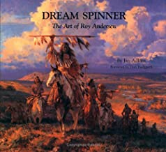 Dream Spinner : The Art of Roy Andersen