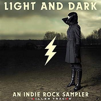 Light and Dark: An Indie Rock Sampler