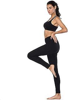 Kari Traa Louise 3//4 Damen Leggings Damen schwarz Laufhose Hose Fitness