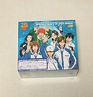 ミュージカル テニスの王子様 COMPLETE CD BOXてにぷり 不朽 名作