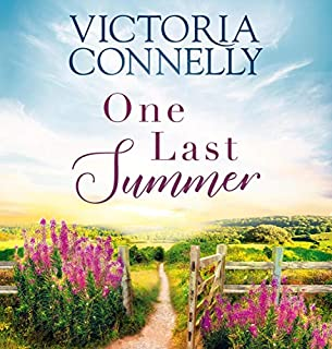 One Last Summer                   By:                                                                                                                                 Victoria Connelly                               Narrated by:                                                                                                                                 Jan Cramer                      Length: 7 hrs and 55 mins     1 rating     Overall 4.0