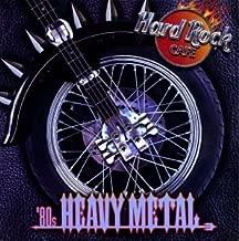Best hard rock cafe 80's heavy metal Reviews