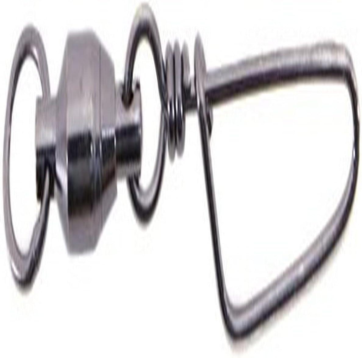 Safety-Snap #16 6 kg 3 Fois Tourbillon T 16 avec Safety Snap SPRO 3-JOINTED Swivel