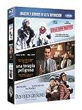 Pack: Espias Como Nosotros + Una Terapia Peligrosa + Dos Viejos Gruñones Blu-Ray [Blu-ray]