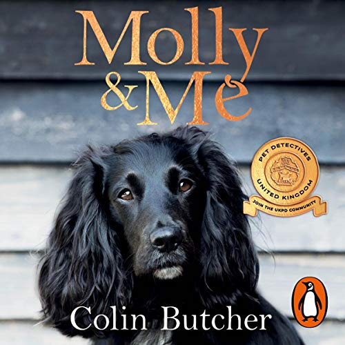 Molly and Me cover art