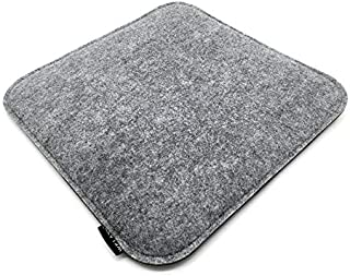 Welaxy Felt seat Cushion for Eames Chair DSW Pads for...