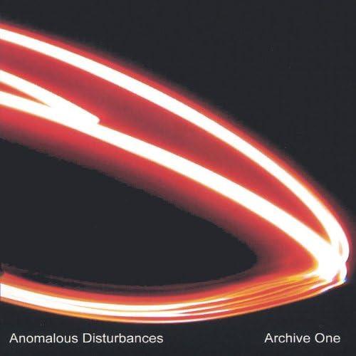 Anomalous Disturbances