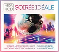 Various - Soiree ideale (4 CD)