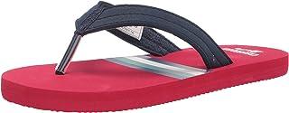 Unisex-Child Maroo Two-Pack flip Set Flop