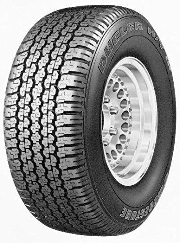 Bridgestone Dueler 689 H/T - 245/70/R16 111S - C/E/72 - Neumático todo terreno
