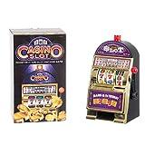 Unbekannt Funtime Spardose für Geld | Casino Slot Sparschwein Maschine | Elektronische Spardose
