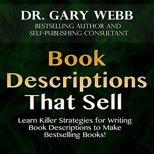 Book Descriptions That Sell cover art