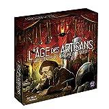 Pixie Games - Architectes du Royaume de l'Ouest : L'Age des Artisans - Version française