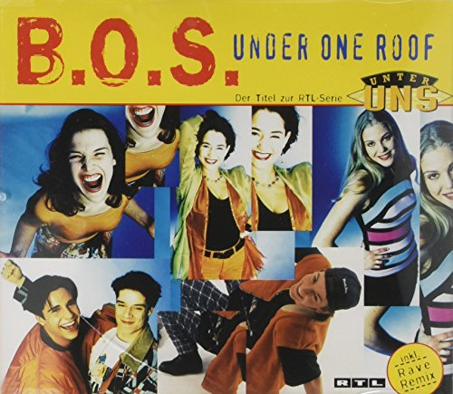 B.O.S. - Under One Roof