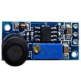 Lecimo MC34063A Reverse-Voltage-Modul Positiv zu Negativ-Spannung Konverter-Modul, 1pcs