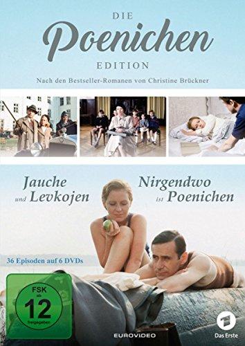 Die Poenichen-Edition [6 DVDs]