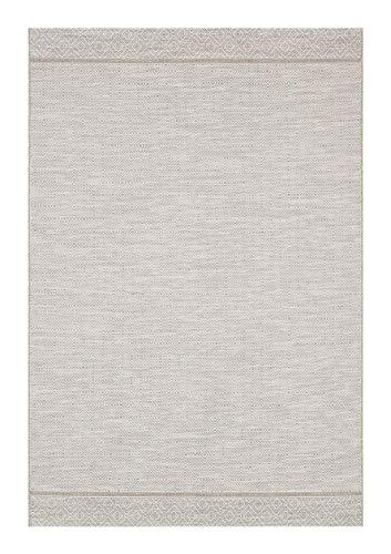 Balta Tapis Intérieur/Extérieur Prisma (200 x 290 cm, Losanges Beiges)