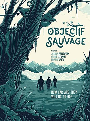 Objectif Sauvage [OV]