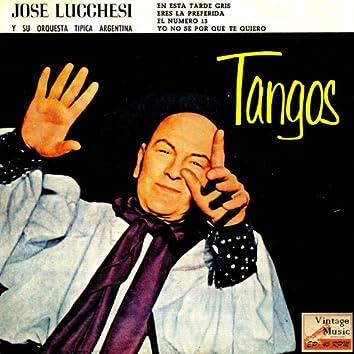 """Vintage Tango Nº 7 - EPs Collectors """"Yo No Sé Por Qué Te Quiero"""""""