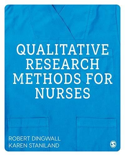 51PEgRdED3L - Qualitative Research Methods for Nurses
