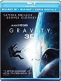 Gravity (2 Blu-Ray) [Italia] [Blu-ray]