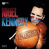 Kennedy,Nigel: Uncensored (Audio CD)