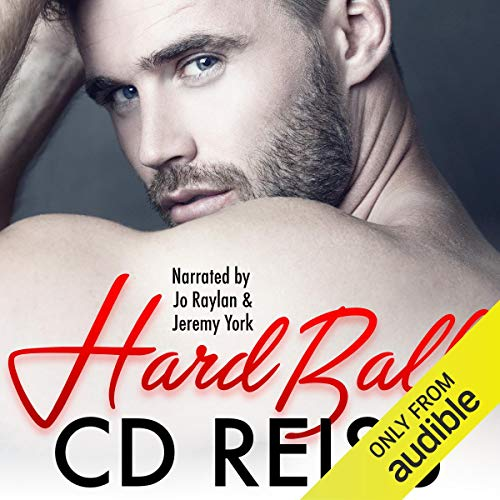Hardball Audiobook By CD Reiss cover art