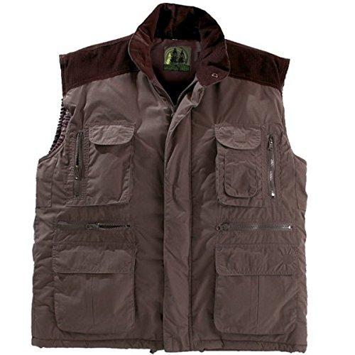 sedetex 121199u002 XL vest zonder mouwen maat XL