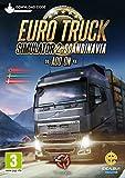 Euro Truck Simulator 2 - Scandinavia Add-On [Importación Francesa]