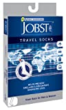 Jobst Travel Compression Socks size 5 Black