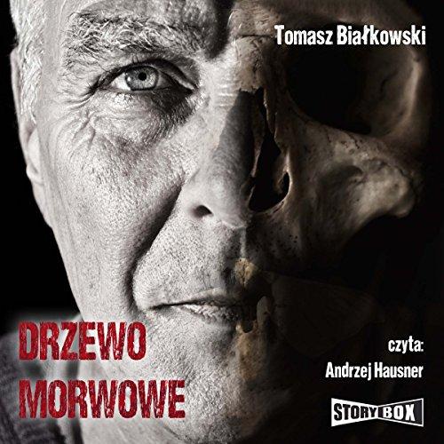 Drzewo morwowe audiobook cover art