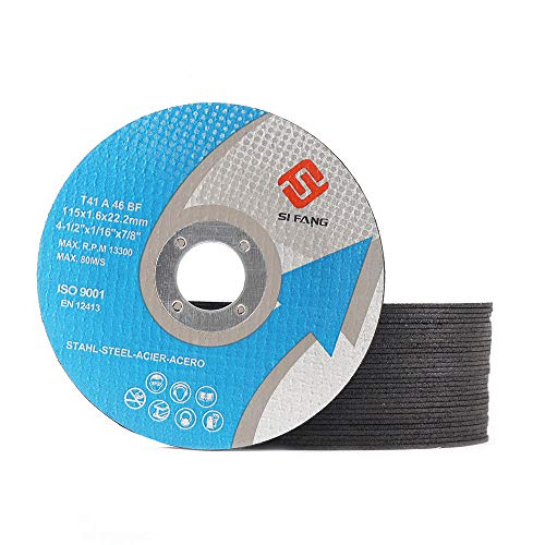 Best 30 inches abrasive wheels and discs review 2021 - Top Pick