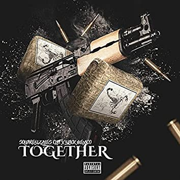TOGETHER (feat. BLACK MEXICO)