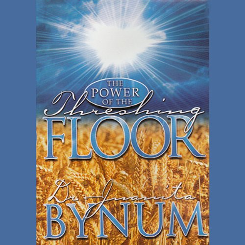 The Power of the Threshing Floor cover art