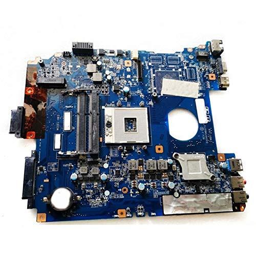 YLYWCG Tablero de reemplazo de computadora Cuaderno Placa Base Fit For Sony MBX-269 Placa Madre Portátil MBX-269 HM76 Placa Base de computadora de Escritorio