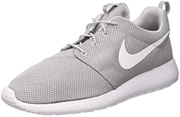 Nike Mens Roshe One Running Shoes Wolf Grey/White 511881-023 Size 10.5